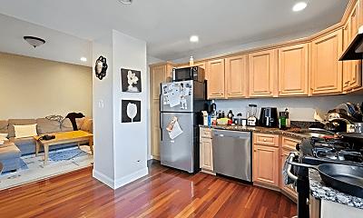 Kitchen, 783 Cambridge St, 1