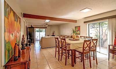 Dining Room, 4352 N Camino Real, 1