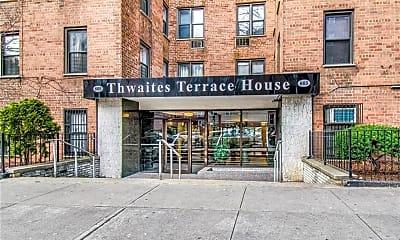 Community Signage, 665 Thwaites Pl A, 2