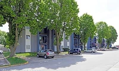 Building, 2555 - 2557 Wedgewood Rd, 2