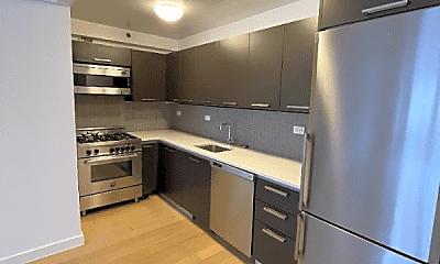 Kitchen, 222 E 36th St, 2