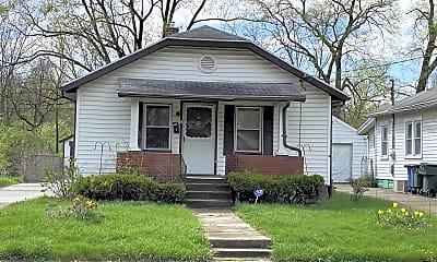 Building, 1059 Walton Ave, 0