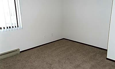Bedroom, 4501 Boardwalk Dr., Bldg. H, 2