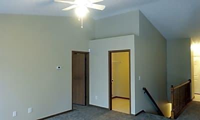Bedroom, 8236 Turret Drive, 1