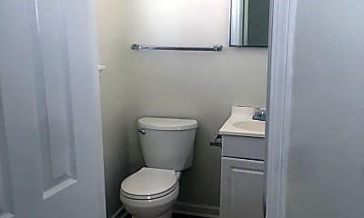 Bathroom, 6600 Cortez Cir, 2