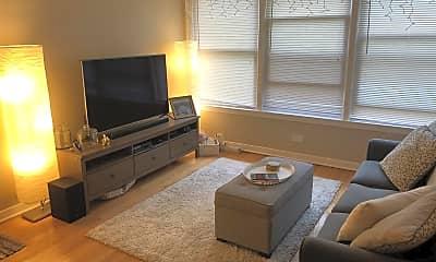 Living Room, 9126 Keating Ave, 0