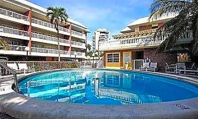 Pool, 2424 SE 17th St, 0