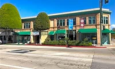 Building, 100 N Glendora Ave 209, 1