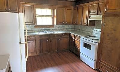 Kitchen, 702 W Yeagua St, 0