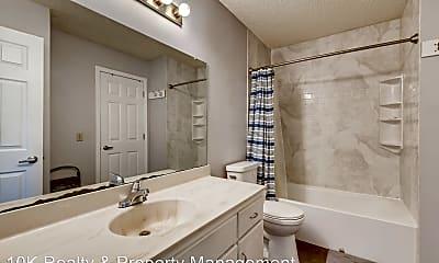 Bathroom, 8040 James Ave N, 2