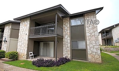 Building, 5235 Glen Ridge, 2