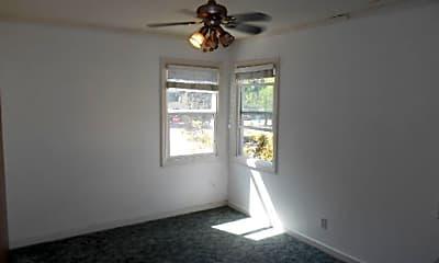 Bedroom, 519 Humboldt St, 2