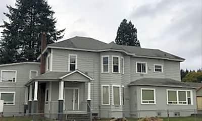 Building, 114 W Cedar St, 2