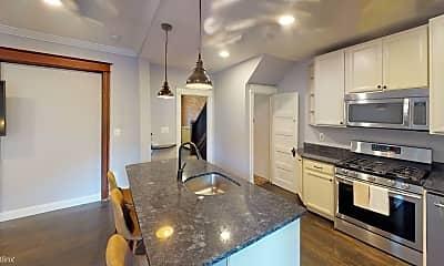 Kitchen, 2519 North Capitol St NE, 1