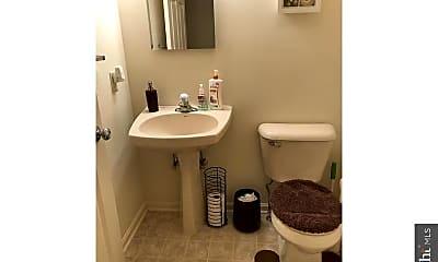 Bathroom, 100 Parker Ave, 2
