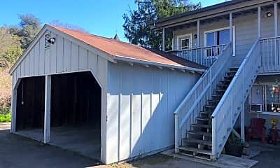 Building, 154 N East St, 0