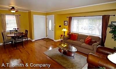 Living Room, 4568 Zenobia St, 1