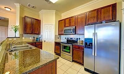 Kitchen, Marquis at Star Ranch, 1