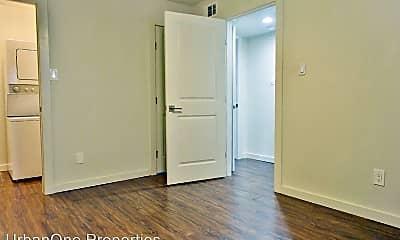 Bedroom, 3412 Graustark St, 2
