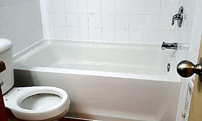 Bathroom, 3325 Webster St, 2