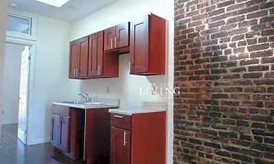 Kitchen, 1039 Fulton St, 1