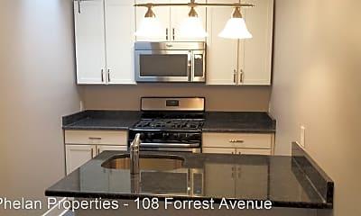 Kitchen, 108 Forrest Ave, 0
