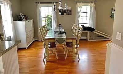 Living Room, 19 Phillip Rd, 1