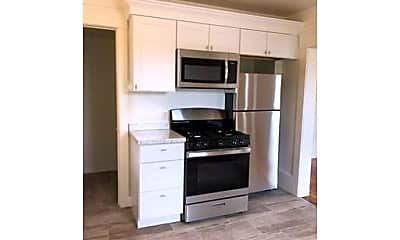 Kitchen, 10 Bridge St, 1