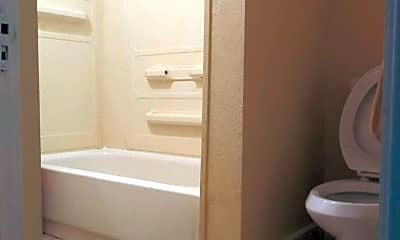 Bathroom, 1704 S 4th St, 2