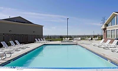 Pool, Sundance Apartments Phase II, 0