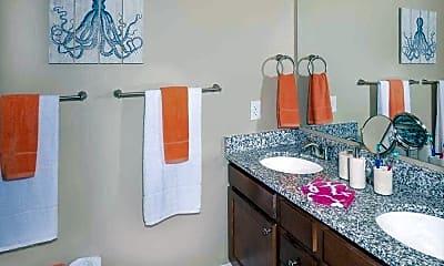 Bathroom, Hawks Landing, 2