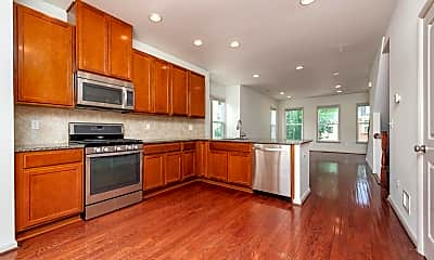 Kitchen, 252 Hemingway Dr, 1