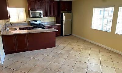 Kitchen, 8655 W Pico Blvd, 1