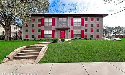 Building, 1502 N Peak St, 0