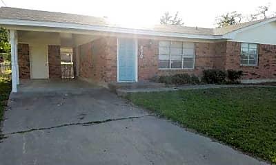 Building, 290 N Barker St, 0