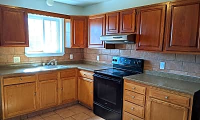 Kitchen, 206 Wolcott St, 0