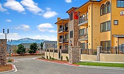 La Bella Vita Apartment Homes, 2