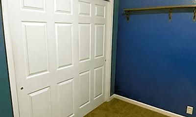 Bedroom, 4840 W Mexico Ave, 2