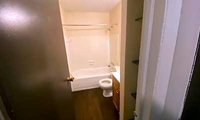 Bedroom, 2444 N 4th St, 2