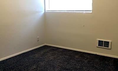 Bedroom, 2718 S King St, 1