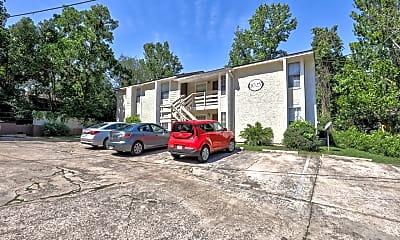 Building, 1031 Crossing Brook Way, 2