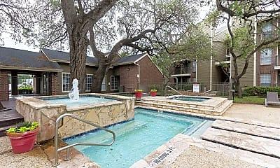 Pool, 13030 Blanco Rd, 0