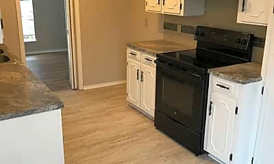 Kitchen, 8528 Grover Pl, 1