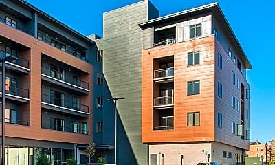 Building, 14 Hudson Avenue, 2