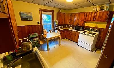 Kitchen, 27 Howe St, 0