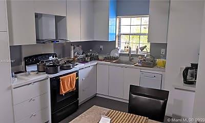 Kitchen, 15509 N Miami Lakeway 1029, 2
