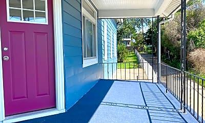 Patio / Deck, 2930 Berwick Ave 2, 1