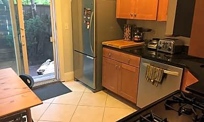 Kitchen, 126 Browne St, 1