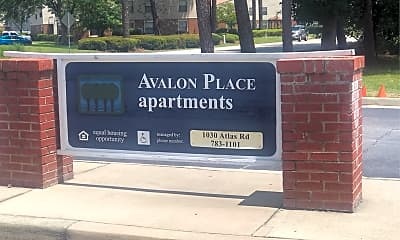 Avalon Place, 1
