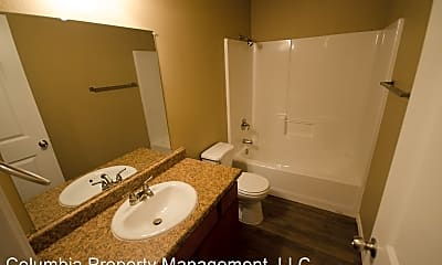 Bathroom, 100 Marshall Ridge Dr, 1